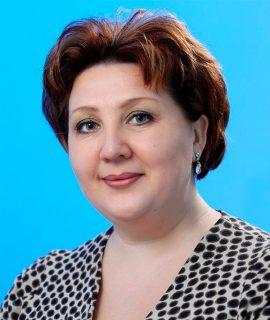 Аминова Н.В.