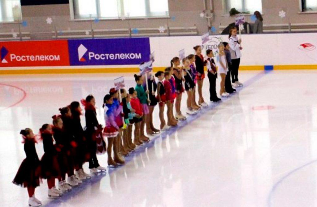 Открытый Кубок Тюменской области