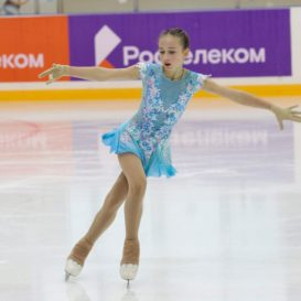 Борисова Анастасия