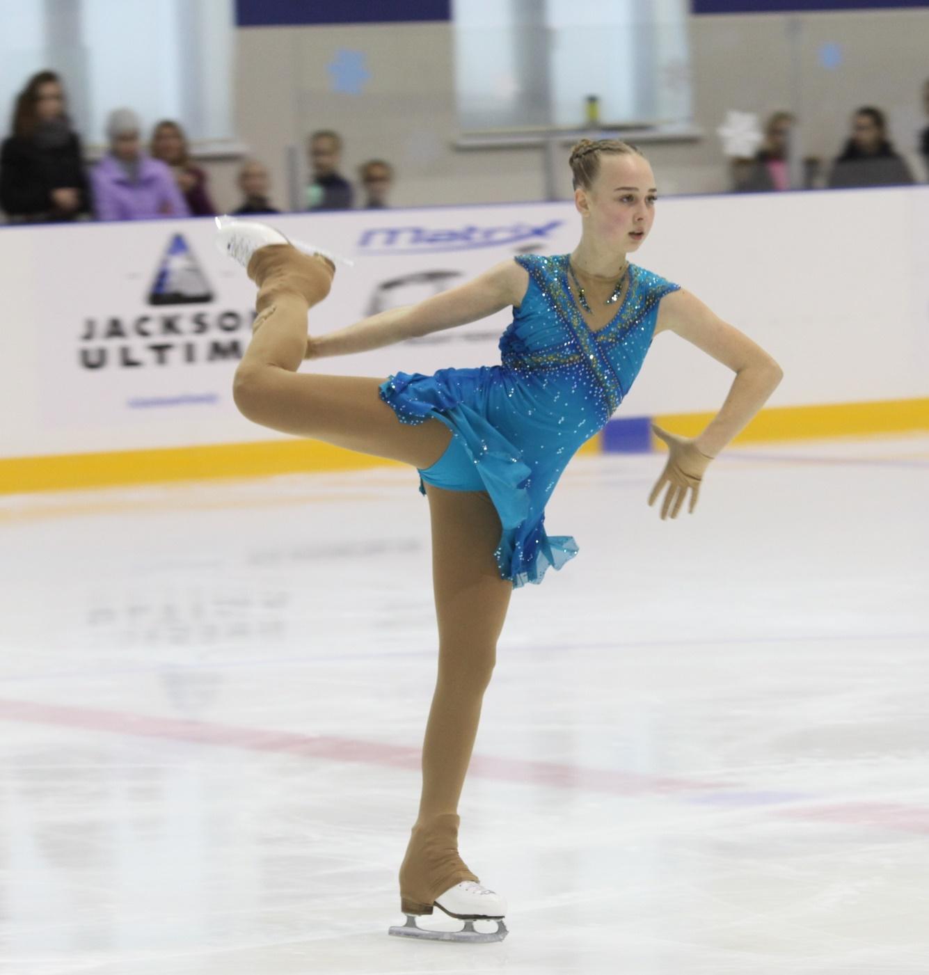 София Перминова