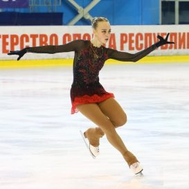 Перминова София