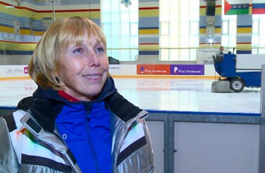 Наталья Заболотная