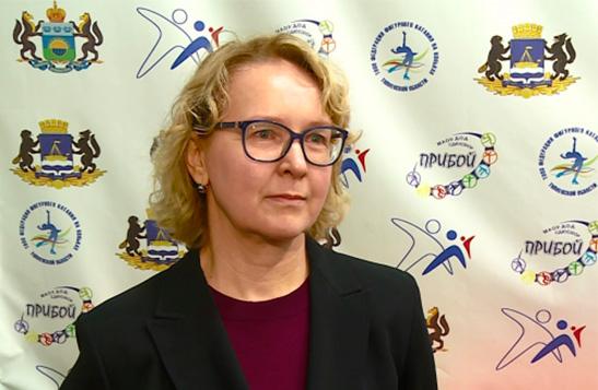 Лариса Якушева