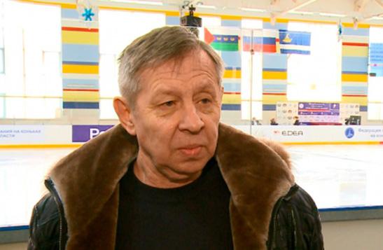 Евгений Безменов