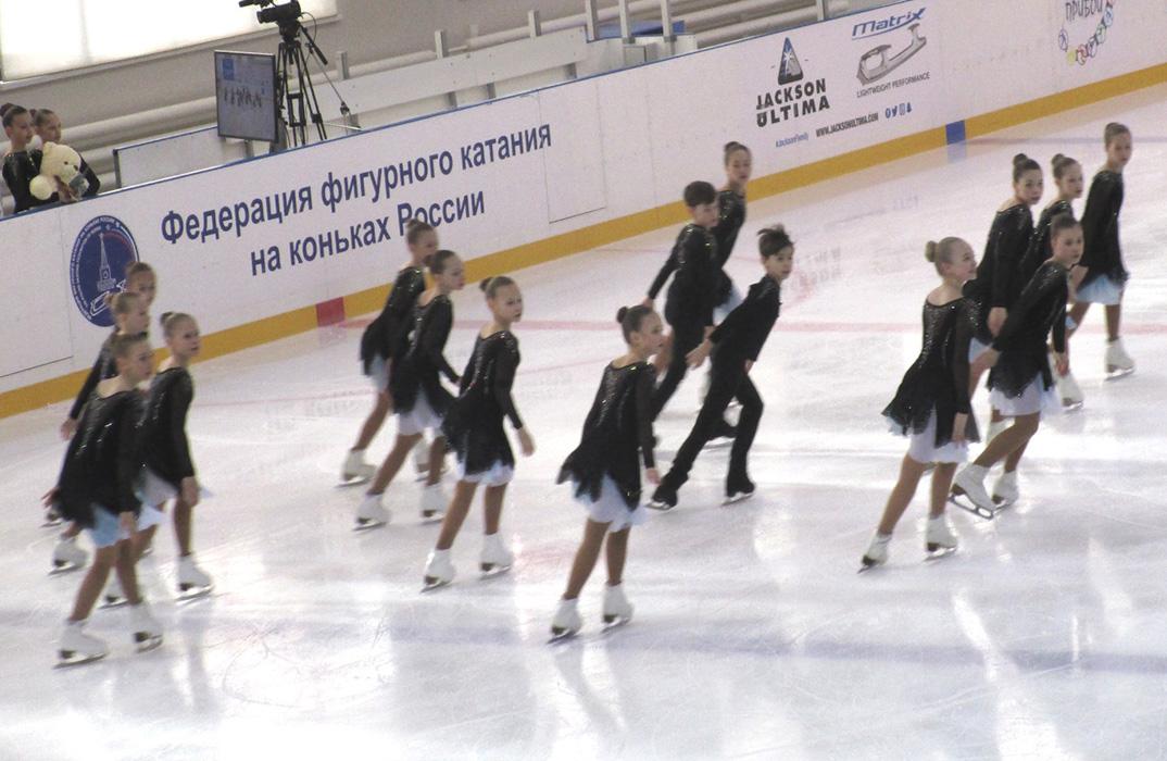 Команда Астарта