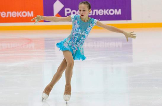 Борисова Анастасия Владимировна