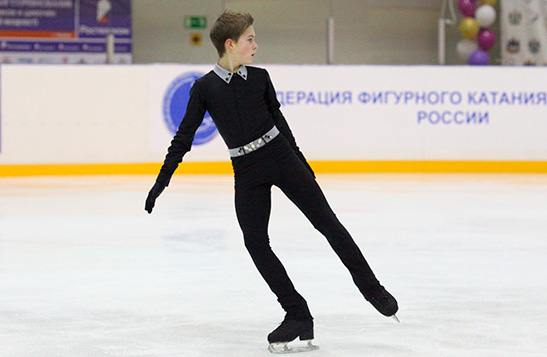 Ковтун Глеб Витальевич