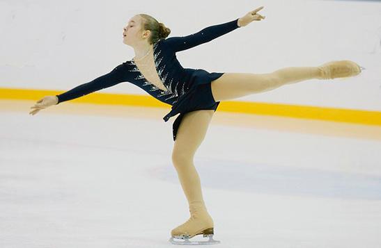 Попова Екатерина Дмитриевна