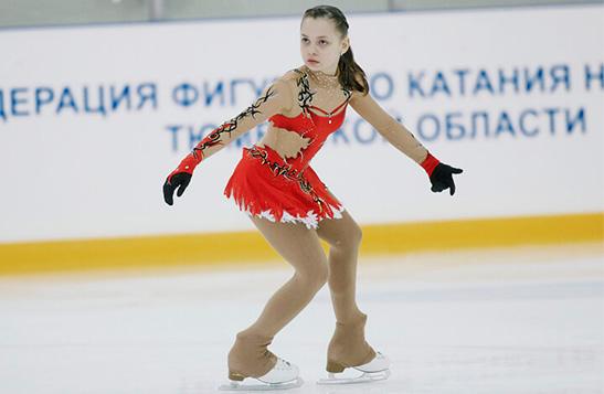 Тарасова Александра Анатольевна