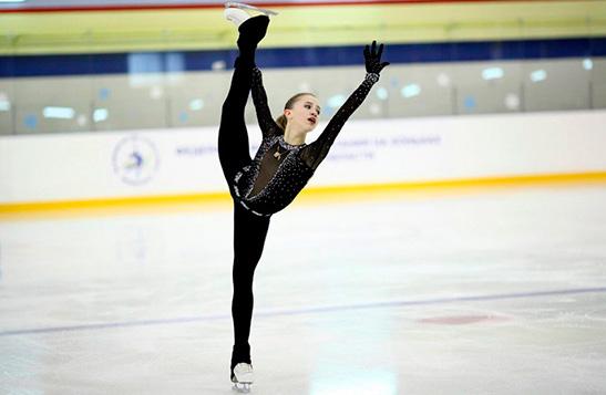 Носикова Виктория Юрьевна